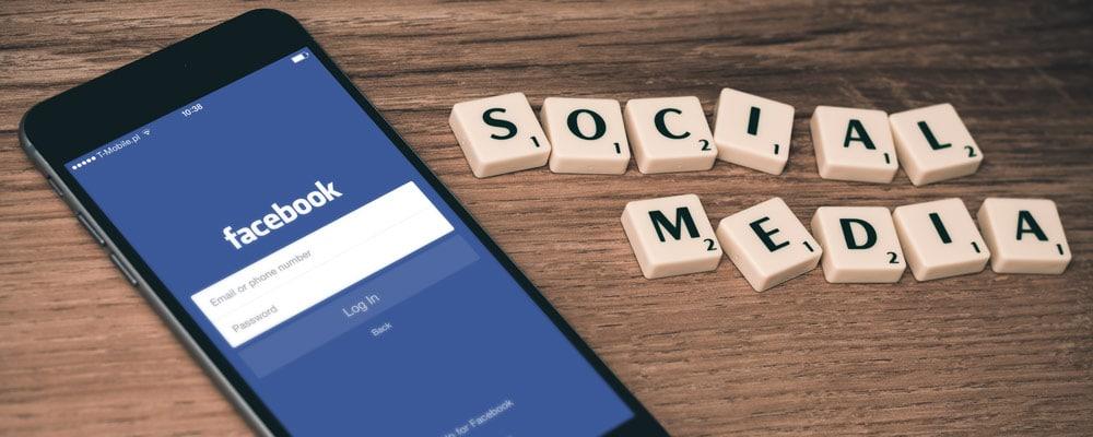 Welk social media moet je gebruiken?