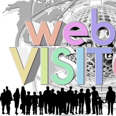 Bezoekers laten terugkeren op je website