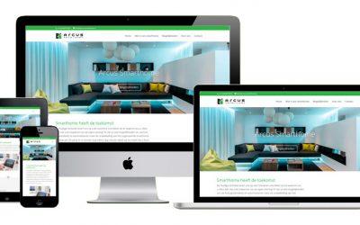 Waarom je voor een responsive website moet kiezen
