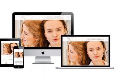 Webshop Usha & Evi