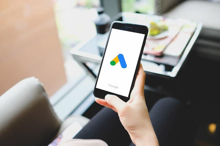 7 redenen om te adverteren op Google